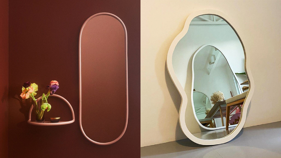 10 Pretty Mirrors That Will Level Up Your Mirror Selfies
