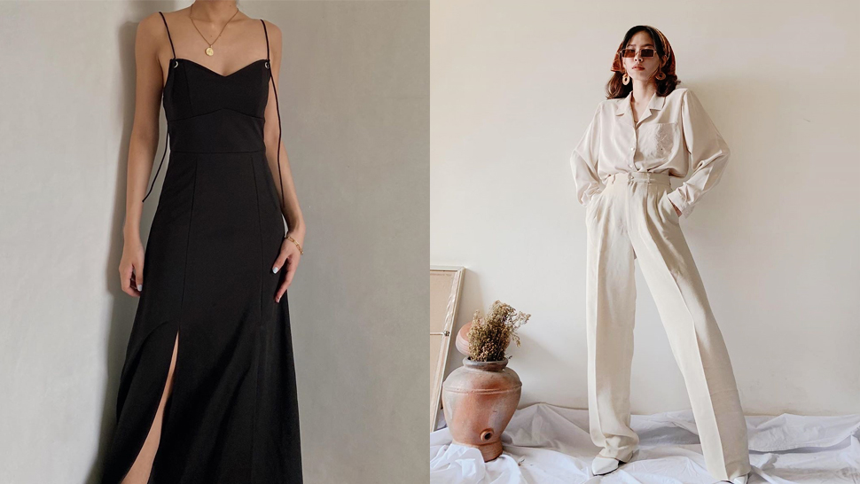 7 Online Ukay-ukay Stores To Shop If You Love Classy Minimalist Finds