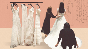 8 Mistakes Every Bride-to-be Should Avoid When Choosing A Wedding Dress