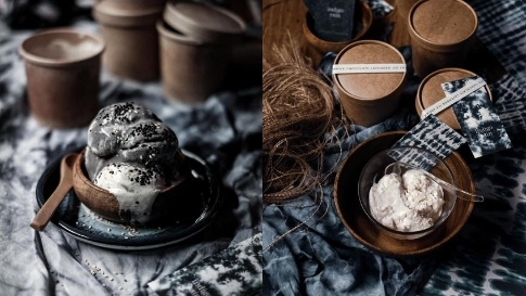 This Local Artisanal Ice Cream Shop Will Instantly Transport You To Japan