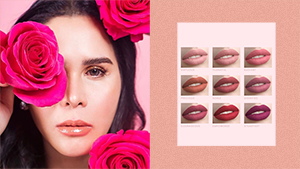 Here's Everything You Need To Know About Jinkee Pacquiao's Makeup Brand