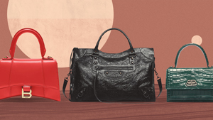 7 Edgy Yet Timeless Balenciaga Bags That Are Worth Investing In