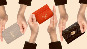 8 Cardholders To Consider For Your First Designer Purchase
