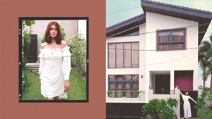 Here's A Look Inside Erich Gonzales' Beautiful Minimalist Home