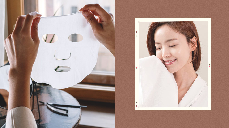 How To Achieve Korean Glass Skin, According To A Dermatologist