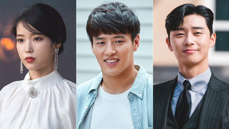 "Kang Ha Neul Is Set to Guest Star in IU and Park Seo Joon's Upcoming Movie ""Dream"""