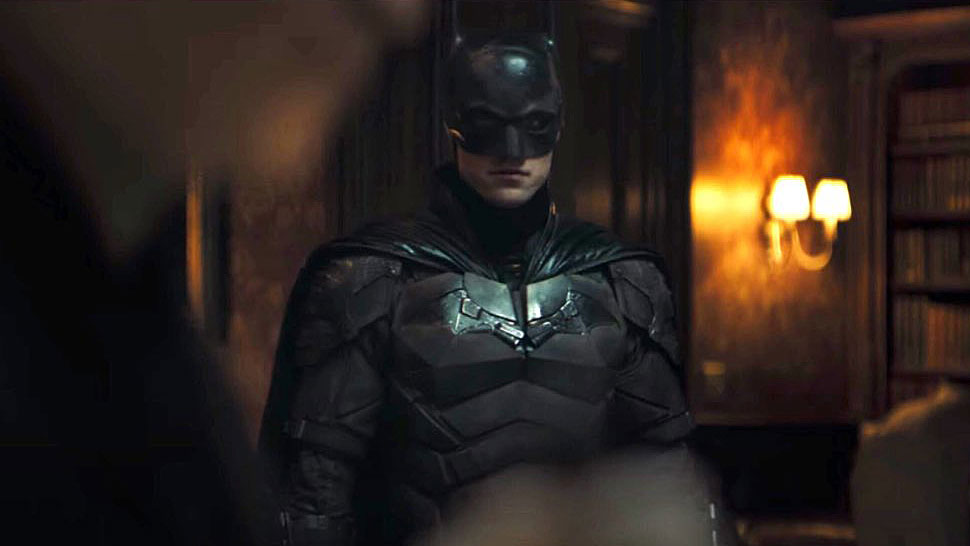 "Here's Why the Batsuit in the 2021 Film Isn't as ""Perfect"" as Past Ones"