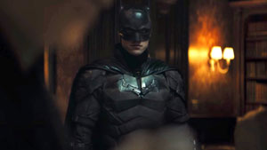 Here's Why The Batsuit In The 2021 Film Isn't As