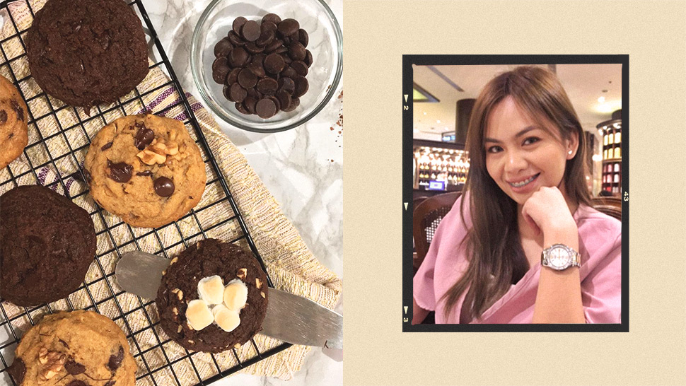 This Millennial Started Her Dream Cookie Business With Only P5,000