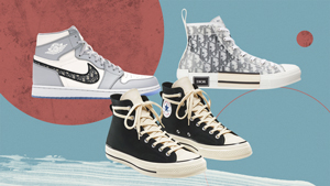 High Top Sneakers Are Back—here Are 6 Pairs To Add To Your Collection