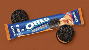 Salted Caramel Oreos Exist And Here's Where You Can Buy Them