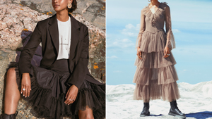 H&m's New Collection Features Dreamy, Versatile Neutral Pieces You'll Love