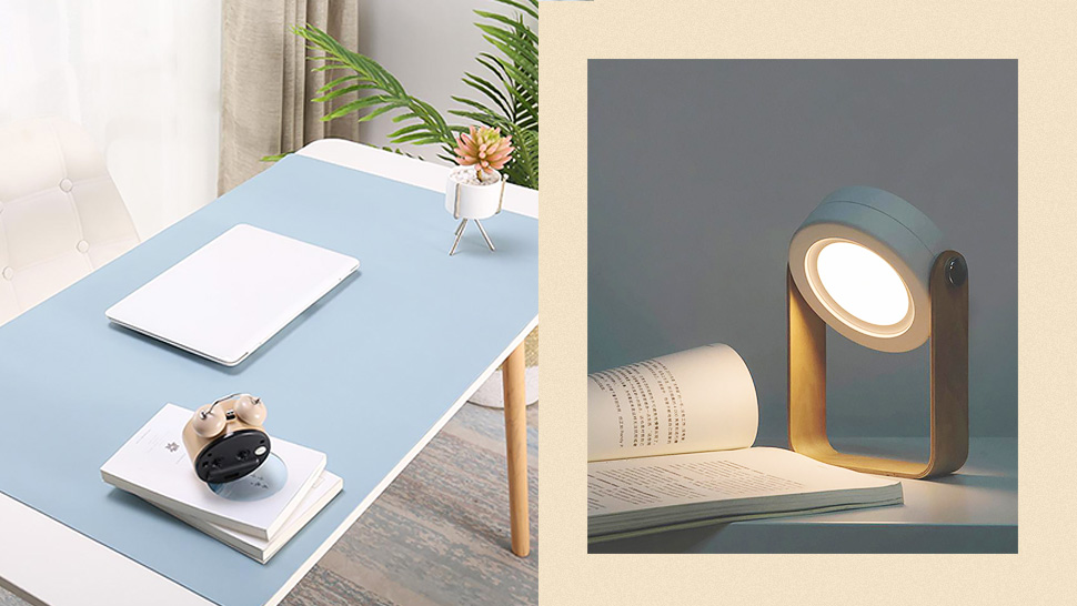 Where to Buy Cute Desk Accessories for Your #Aesthetic Workspace