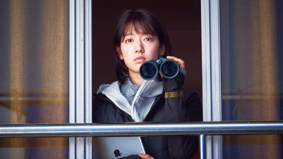 "Korean Zombie Movie ""Alive"" Is Coming to Netflix Soon and You Better Hide Now"