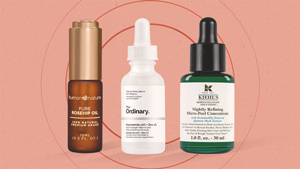 These Are The Best Serums That Can Fade Acne Scars