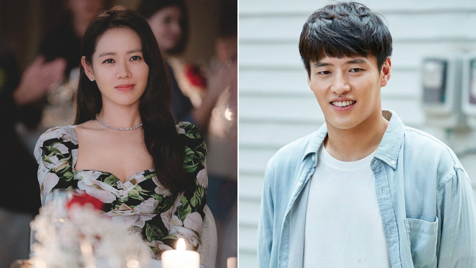 Son Ye Jin and Kang Ha Neul Are in Talks to Star in a New Historical K-Drama