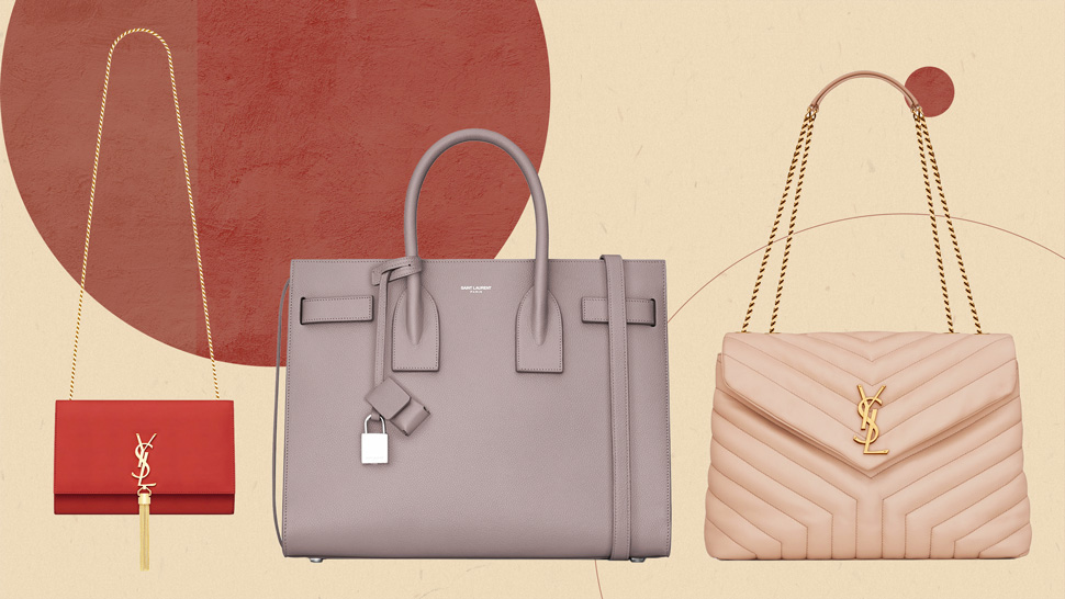 10 Timeless YSL Bags to Consider for Your First Big Purchase
