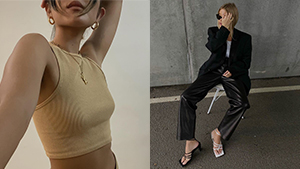 6 Items You Need To Nail The Classy And #aesthetic Minimalist Style You See On Instagram