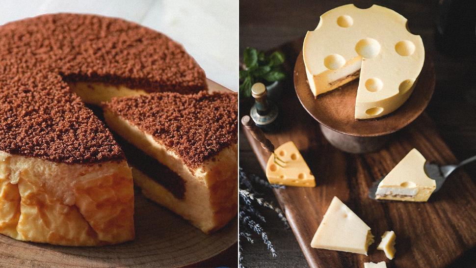 Where to Order Decadent Cheesecakes in Metro Manila