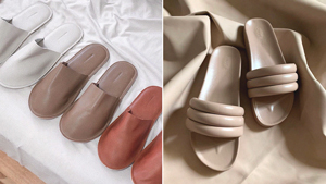 5 Pairs Of Comfy Slippers To Upgrade Your Pambahay Ootds