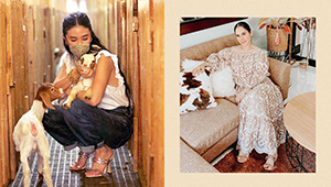 Heart Evangelista And Jinkee Pacquiao Are Both Obsessed With These Bejeweled Mules