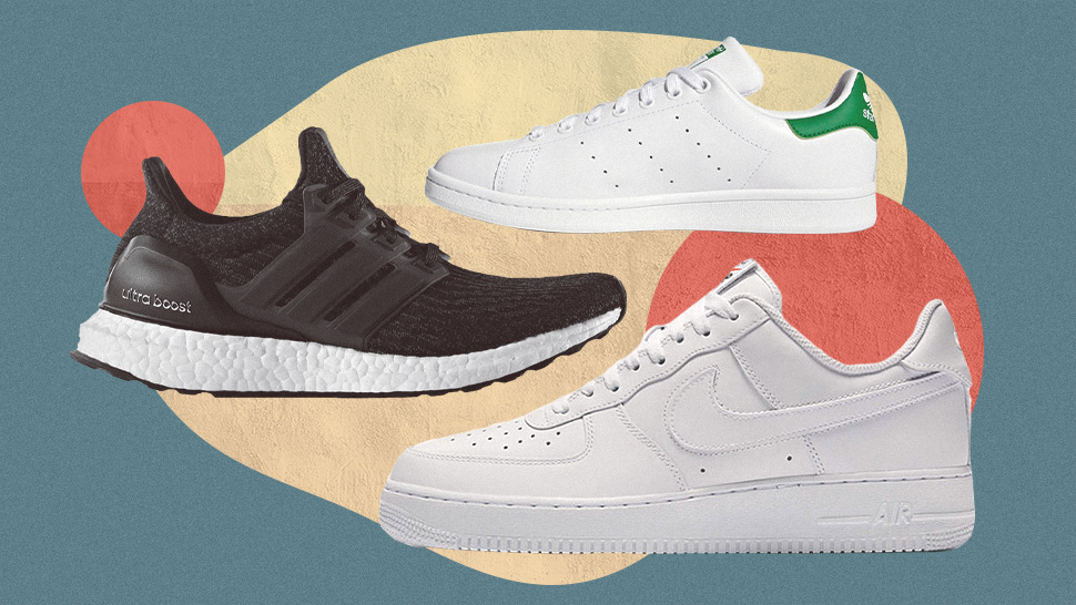 Get Up To 50% Off On Adidas, Nike, And More In This Sneaker Sale