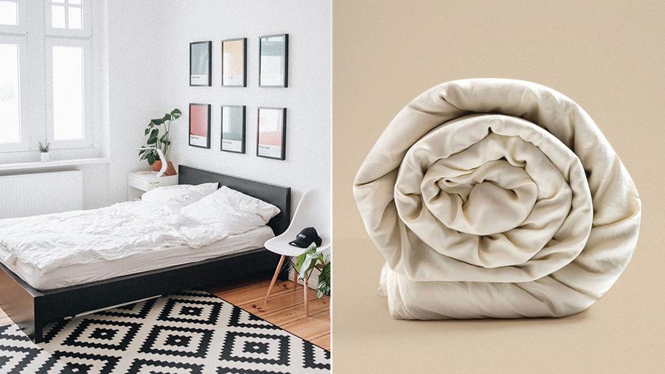 Do Weighted Blankets Work? An Insomniac Investigates