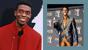 Chadwick Boseman's Death Sparks Conversation About Unsolicited Comments On Weight Loss