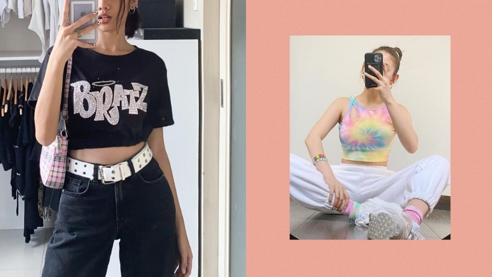 5 Creative Ways To Make Your Old Clothes Look New And Trendy Again
