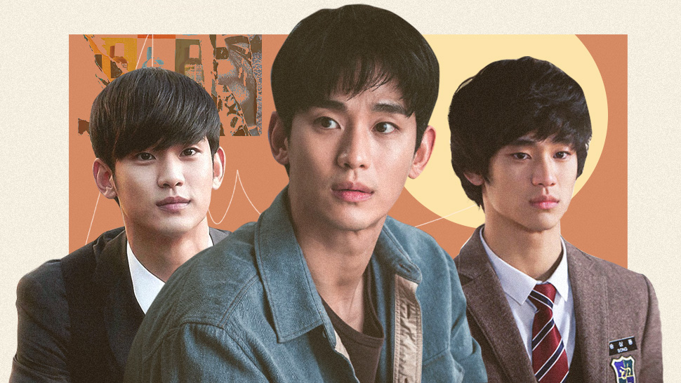 5 of Kim Soo Hyun's Most Iconic K-Drama Roles