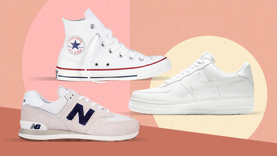 10 Classic Sneakers You Need to Own That Will Always Be Cool