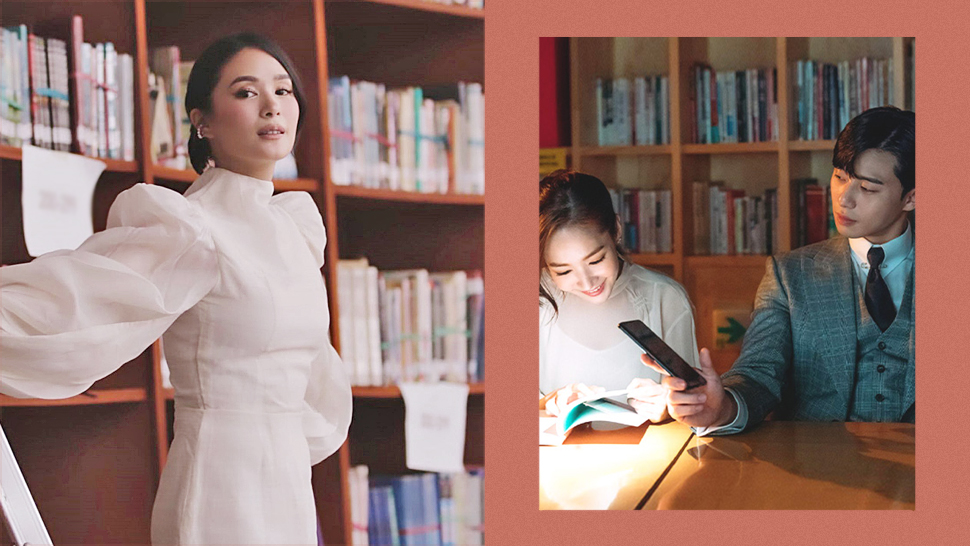 This New Library in Sorsogon Looks a Lot Like Those Featured in K-Dramas