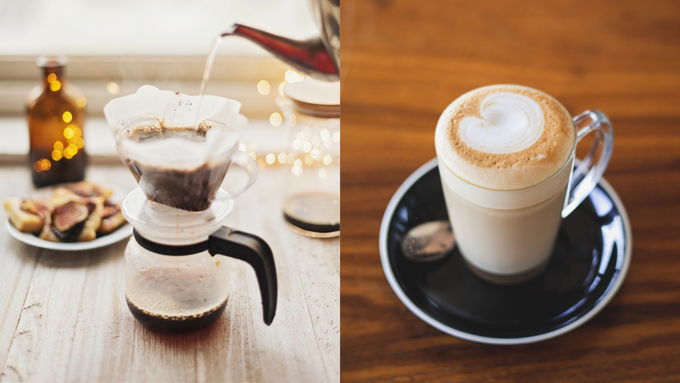 The Things You Need to Create an At-Home Cafe Experience, If You're a Coffee Newbie