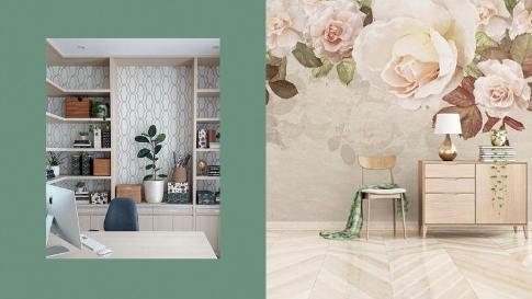 Here's Where You Can Buy Gorgeous Wallpapers To Upgrade Your Home