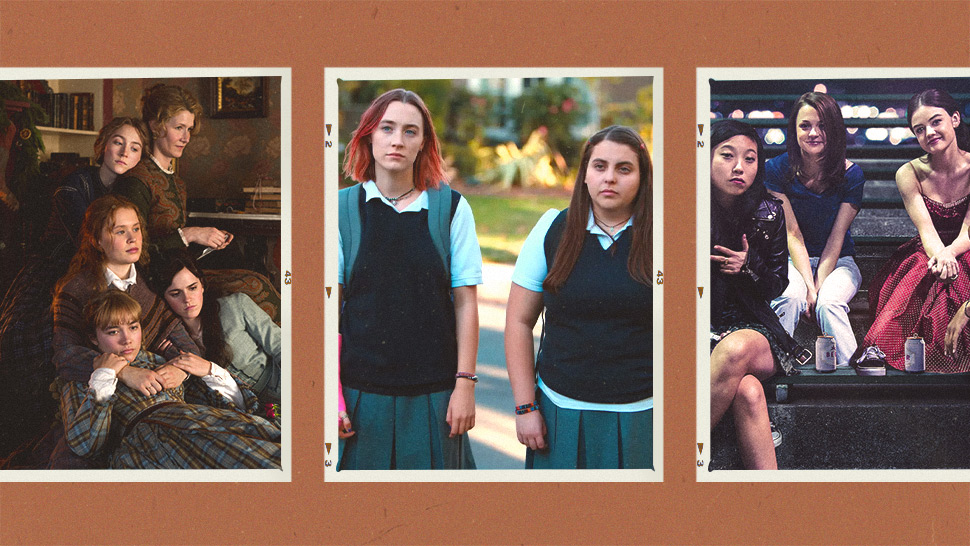 10 Coming-of-Age Movies You Need to Watch on Netflix
