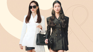How To Dress Like The Rich People In K-dramas