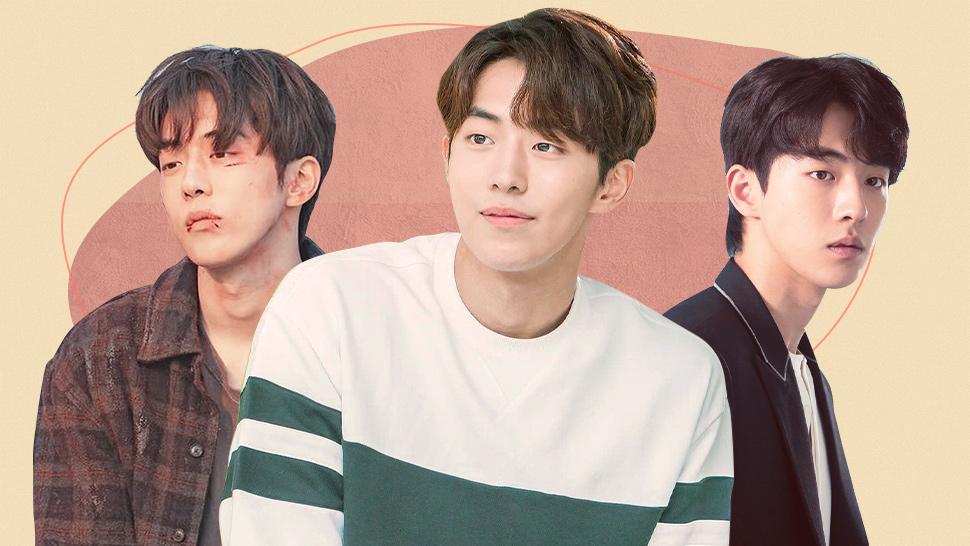 8 K-Dramas Starring Nam Joo Hyuk to Add to Your Must-Watch List