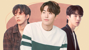 8 K-dramas Starring Nam Joo Hyuk To Add To Your Must-watch List