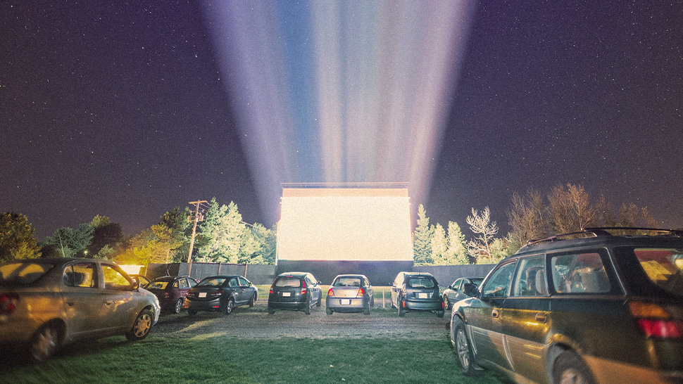 SM Mall of Asia Will Be Opening a Drive-In Cinema