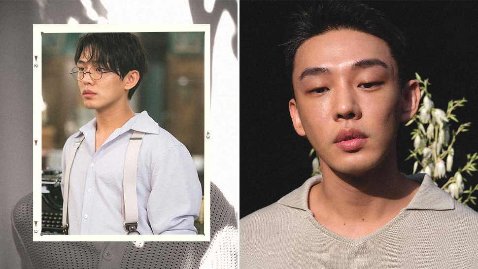 10 Things to Know About Hallyu Actor Yoo Ah In