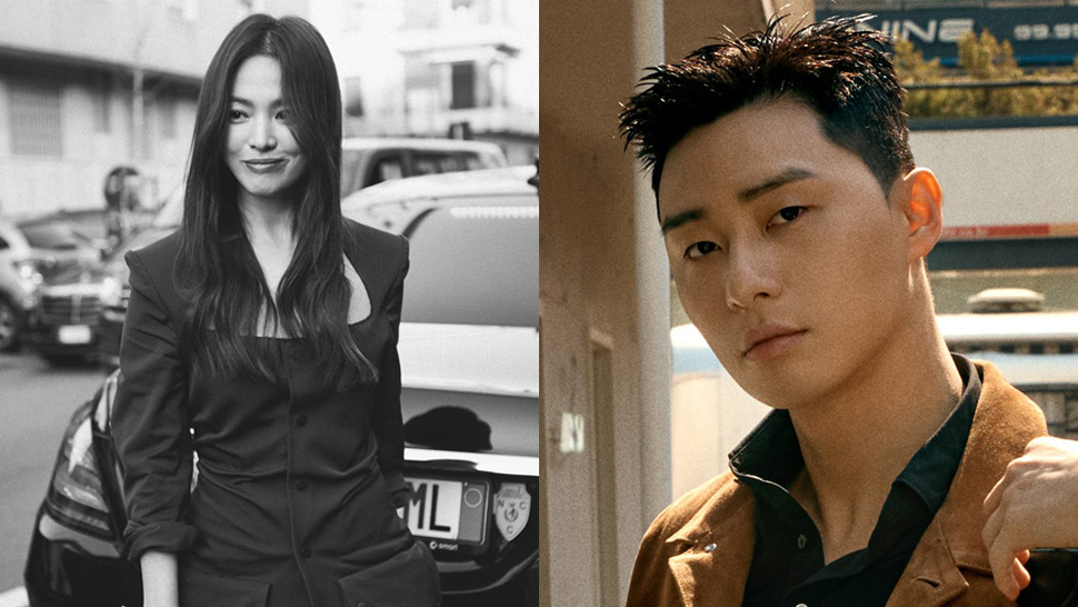 10 Korean Celebrities Who Are The Face Of Luxury Fashion Brands