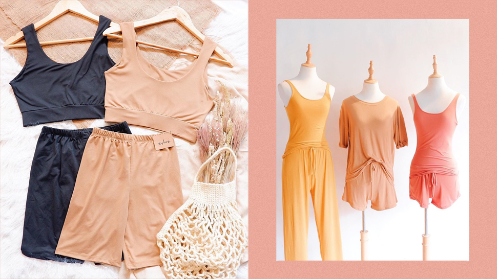 We Want All The Colors Of These Comfy Monochromatic Pambahay Sets