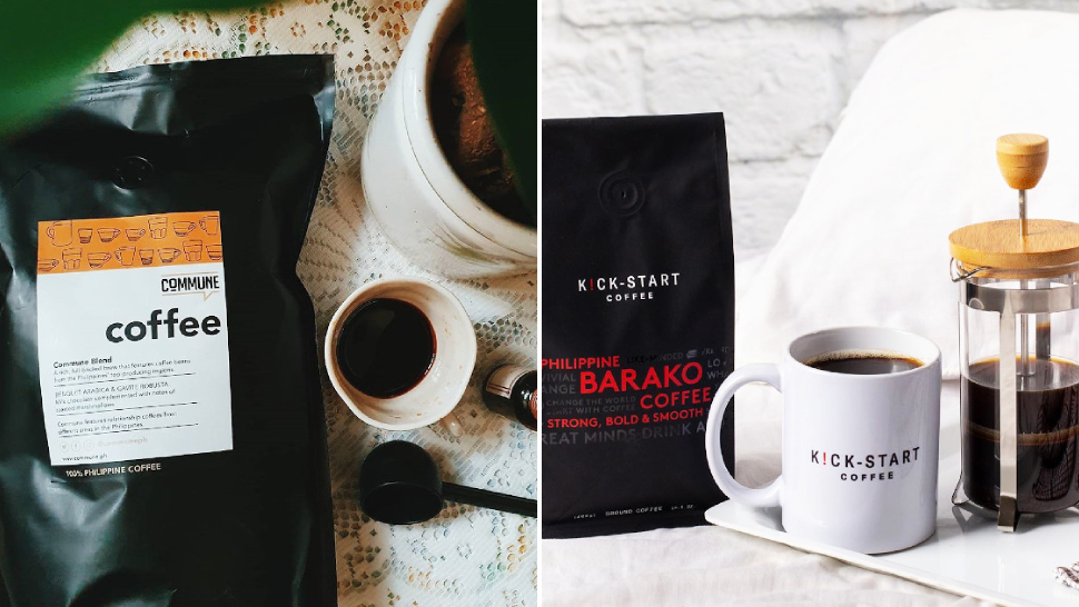 15 Shops Where You Can Buy Excellent Coffee Beans And Grounds