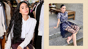 Heart Evangelista's Ukay-ukay Finds Are Super Chic And Below P100