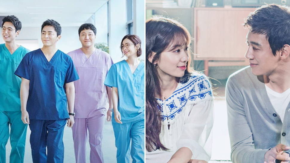 10 Best Medical K-Dramas You Need to Watch Right Now