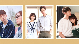 All The Romantic C-dramas To Watch On Netflix Now
