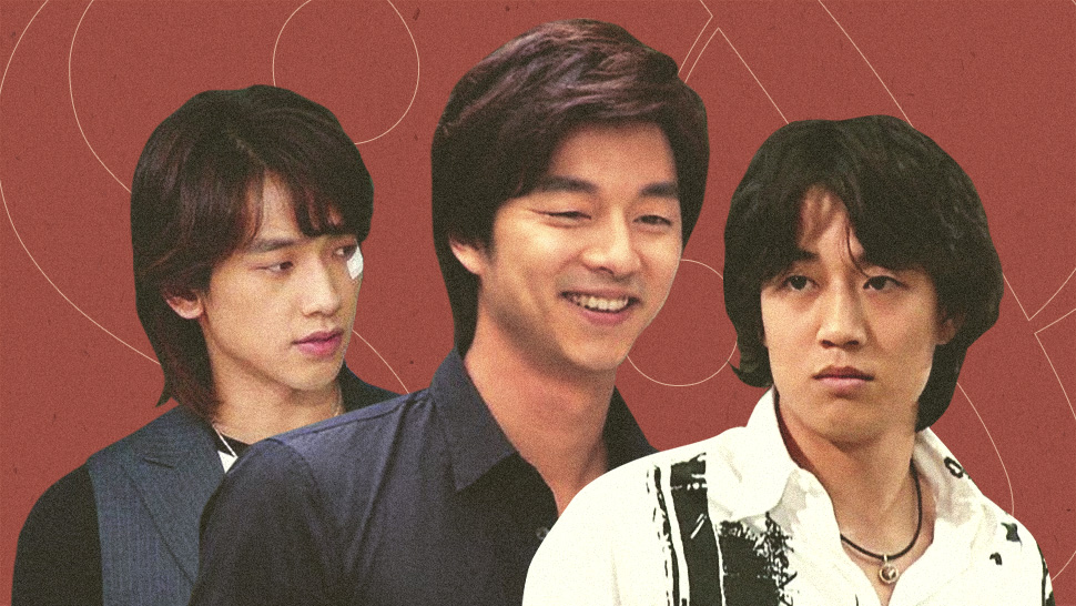10 Og K-drama Actors And Where They Are Now