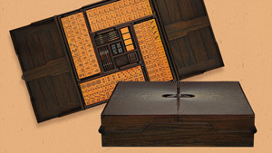 Would You Buy Hermes' Luxury Mahjong Set That Costs A Whopping 2 Million Pesos?