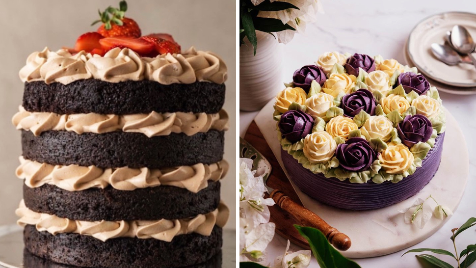 6 of the Best Cakes You've Never Heard of But Need to Try Now