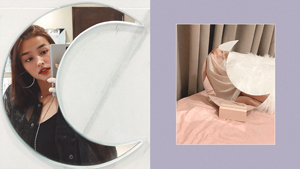 Where To Buy Aesthetic Crescent Mirrors Online